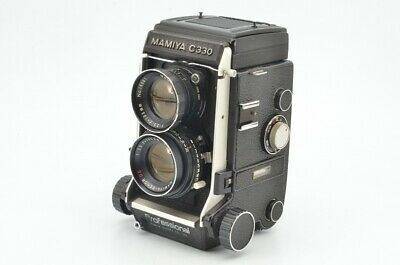 MAMIYA C330 Professional As Is Condition #113477
