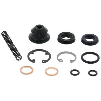 All Balls Racing Motorcycle Clutch Master Cylinder Rebuild Kit 18-4000