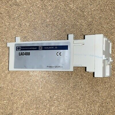 Schneider Electric Contactor Wiring Kit - LAD4BB - LC1 Telemechanique TeSys