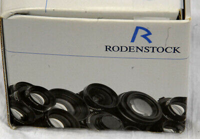 NEW! RODENSTOCK APO-SIRONAR-N 180mm f/5.6 mm Large Format Lens NOS Never Used!