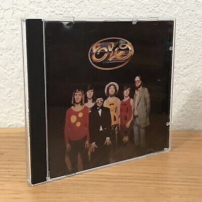 ELO Classics by Electric Light Orchestra (CD, 1990, CBS) A-21583 ~ SEE PICS!