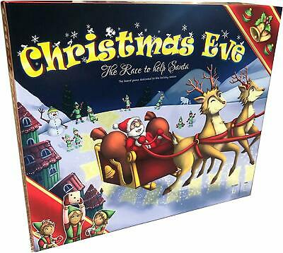Family And Traditional Card Board Game Perfect For Beautiful Christmas Gift...