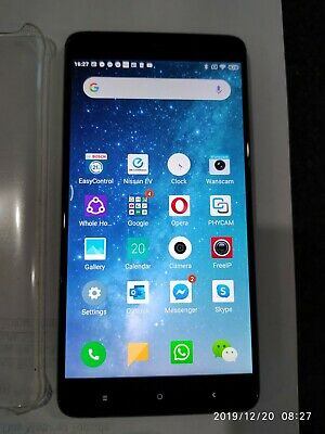 Xiaomi Mi 5s Plus - 128GB - Silver (Unlocked) Smartphone Global Version