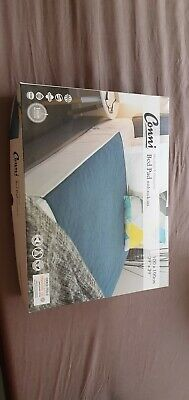 Conni Bed Pad Sheet With Tuck Ins 1M X 1M Waterproof