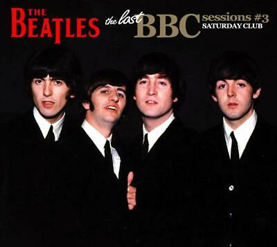 The Beatles The Lost BBC Sessions #3 CD 1 Disc 32 Tracks Music Rock Pops F/S