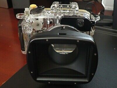 Canon WP-DC49 Waterproof Case for SX280