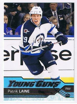 2016-17 Upper Deck Young Guns Rookie Card U-Pick Free Combined Shipping Series 2