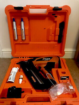 PASLODE PPN50I Positive Placement Nailer