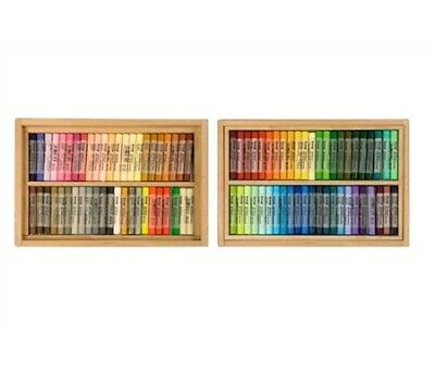 Erengi ArtAspirer Oil Pastels Artists Lightfast Rich Pigment Permanent Non-Toxic