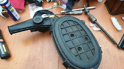 Classic Mini Cooper Spi Air Filter Housing