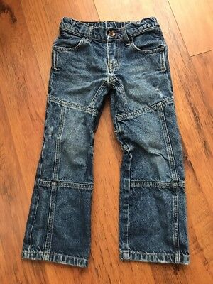 kids Childs Levi Denim Jeans To Fit Age 4 Levis