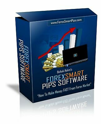 Forex Smart Pips - Forex Manual Scalping System
