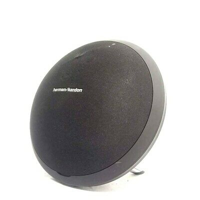 Harman Kardon Onyx Studio Portable Bluetooth Speaker - Black (Speaker Only)