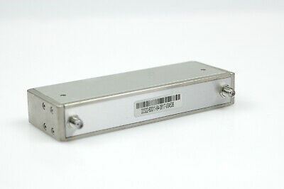 HP - Agilent - Keysight 33322-60011 Programmable Step Attenuator, DC-12GHz