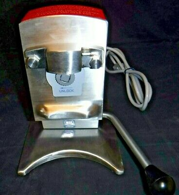 Edlund Model 270 Electric Can Opener - Series 2 115 VAC NEW