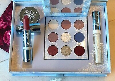 100% Genuine ColourPop Disney Frozen 2 Elsa Collection Set Frozen II PR Kit