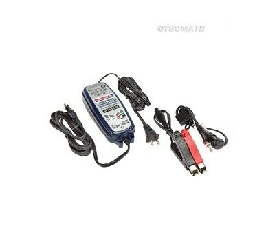 Chargeur De Batterie Optimate 3 Tecmate-3807-0253