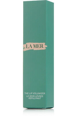 La Mer Lip Volumizer Infused With Miracle Broth 7ml Brand New Sealed Full Size