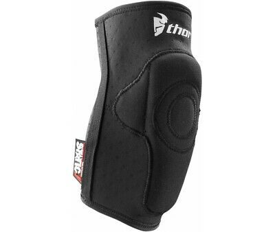 Coudieres Static Elbow S / M-Thor-2706-0079 Pro Der