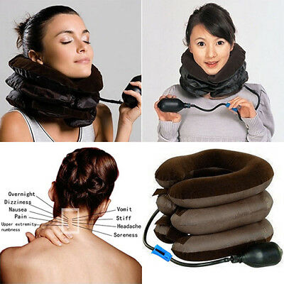 Get instant relief and correct neck posture! Free shipping