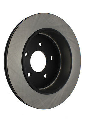 Disc Brake Rotor fits 2010-2011 Ford Ranger  CENTRIC PARTS