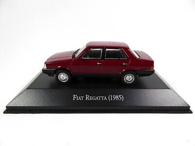 Fiat Regatta (1985) - 1/43 Voiture Miniature Salvat Diecast Model Car AR30