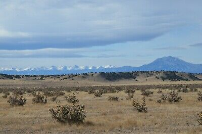 40 Acres Las Animas Ranches, Southern Colorado $19,995 **Seller Financing**