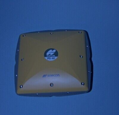 Topcon PGA-1 GNSS antenna in perfect working order