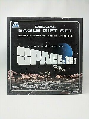 Space: 1999 Product Enterprise Limited Deluxe Eagle Gift Set