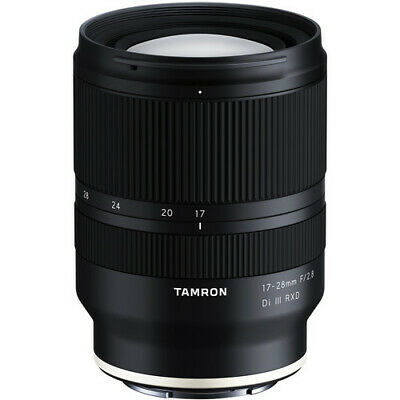 Tamron 17-28mm f/2.8 Di III RXD Lens for Sony E A046