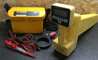 3M Dynatel 2210e and 2210 cable locator kit