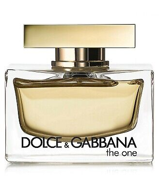 The One by Dolce & Gabbana Eau De Parfum Spray 2.5 oz / 75 ml for Women