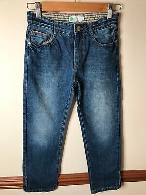 Boys Mini Boden Jeans Aged 10yrs