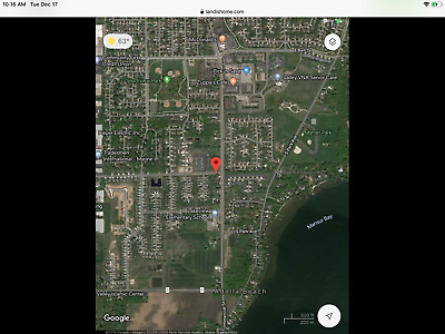 Vacant Land For Sale - Wisconsin