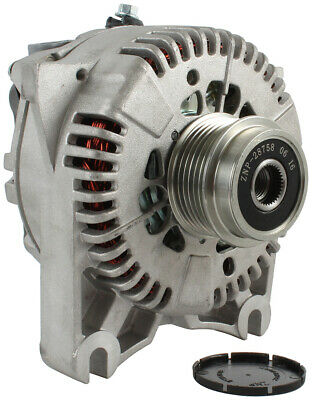 New High Output Alternator 4G Series IR/IF 12V 220 Amp 03-04 Ford Mustang Cobra