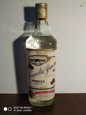 Tequila Sauza Made In Mexico 70Cl 40%Vol