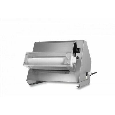 Pizza Roller Stainless - Pair Rollers 50 CM