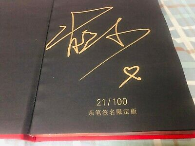 (No Photocard) WAYV OFFICIAL TAKE OVER THE MOON XIAOJUN SIGNED ALBUM 100 Limited
