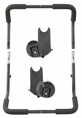Baby Jogger Car Seat Adapter for Chicco / Peg Perego / Max Cosi FREE SHIPPING