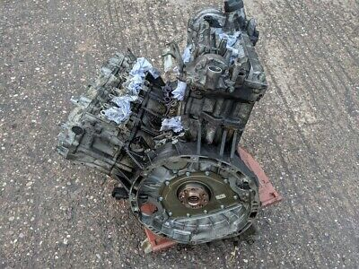 Jeep Grand Cherokee 3.0 Crd Bare Engine