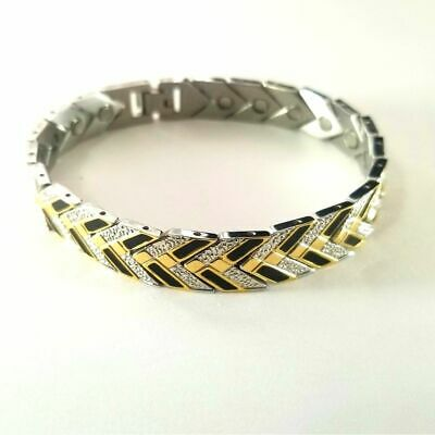 """Sterling Silver Silver-Plated 1.60mm 7.5/"""" E Coated Coreana Chain Bracelet"""