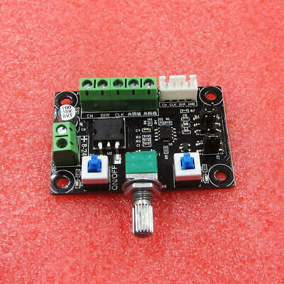 1 pc Stepper Motor Driver Controller PWM Pulse Signal Generator Best Nice