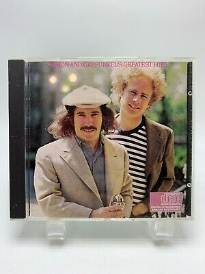 Simon & Garfunkel : Simon and Garfunkels Greatest Hits CD