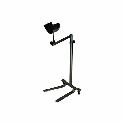 MCM-154 Stand Alone Leg Prep Rotating Adjustable Knob Controlled Positioning New