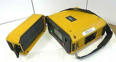 Megger Series 1-5000, 5kV Automatic Insulation Tester - Used