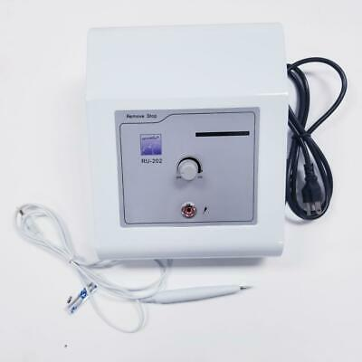 High Frequency Electrolysis Skin TagHair removal Machine