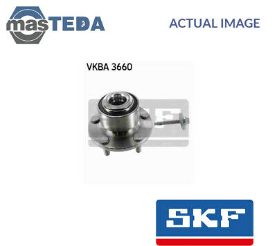 FORD FOCUS Mk2 Wheel Bearing Kit Front 1.8 1.8D 04 to 12 FAG Quality Replacement