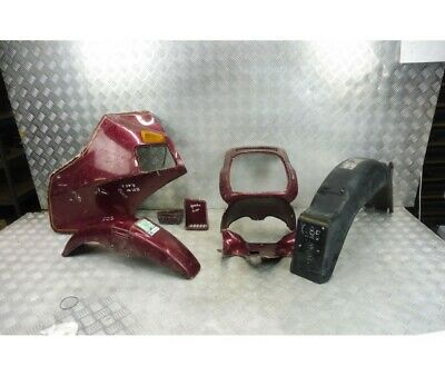 Bmw R80 R100 Rt1 Lot Carenage - 1987/93
