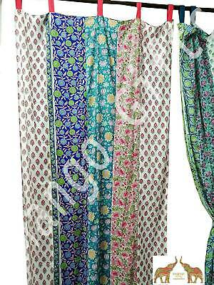 """Navajo Indian Ethnic Aztec Boho Summer 50/"""" Wide Curtain Panel by Roostery"""