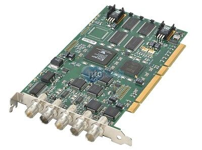 AJA Xena SD MM SD 22 MM Video Card